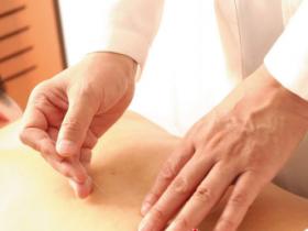 针灸减肥的穴位,针灸减肥的方法