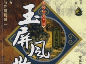 《难病奇方系列丛书第二辑:玉屏风散》