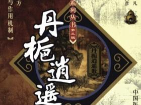 《难病奇方系列丛书 第三辑 丹栀逍遥散》