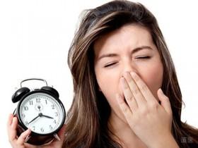 失眠的原因有哪些,中医辨证治疗失眠