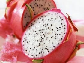 火龙果的功效与作用,火龙果的营养价值,火龙果的吃法图片