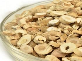 萆薢分清饮合济生肾气丸治疗慢性前列腺肥大