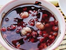 赤小豆薏米粥的做法与功效