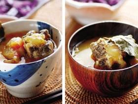 牛尾汤的功效与作用及营养价值,牛尾汤的家庭做法