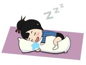 睡觉流口水是怎么回事?预防睡觉流口水的方法