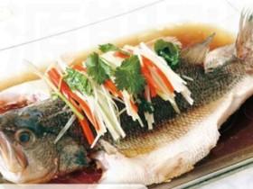 鲈鱼的营养价值及功效,鲈鱼怎么做好吃