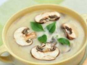 蘑菇汤的做法,蘑菇汤怎么做好喝