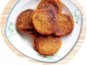 南瓜饼怎么做好吃又简单