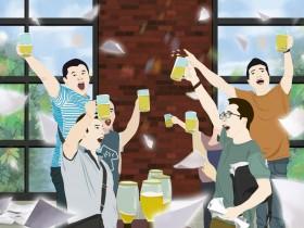 水飞蓟对酒精肝的功效,你还不知道?