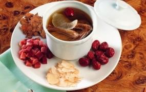 四物汤标准配方,四物汤的做法,四物汤的功效与作用