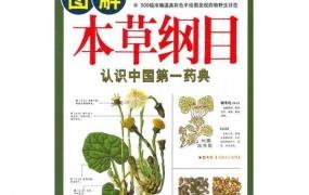 图解本草纲目:认识中国第一药典 (白话全译彩图本)PDF下载