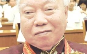 国医大师贺普仁:融武术气功于中医