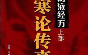 《中国汤液经方 上部 伤寒论传真》PDF电子书下载
