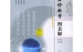《中医诊断学图表解》PDF电子书下载