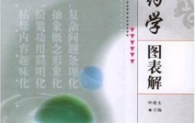 《中药学图表解》PDF电子书下载