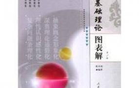 《中医基础理论图表解》PDF电子书下载
