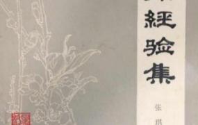 张琪《临床经验集》PDF电子书下载
