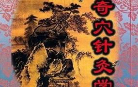 杨维杰《董氏奇穴针灸学》