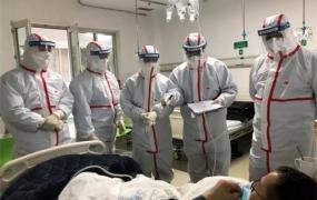 健康报独家专访仝小林院士:中医治疗新型冠状病毒肺炎的方案即将更新