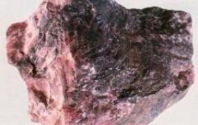 紫石英的功效与作用及禁忌,中药紫石英图片