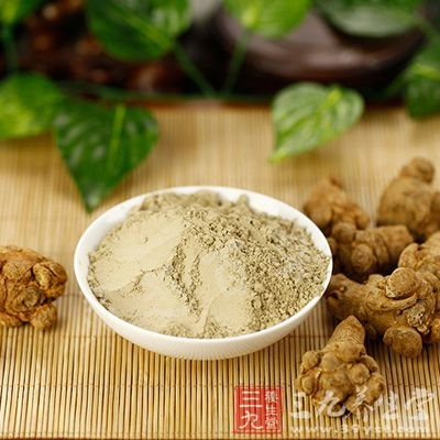 三七粉中主要成分是三七皂苷等活性成分,不含有对人体有害的物质