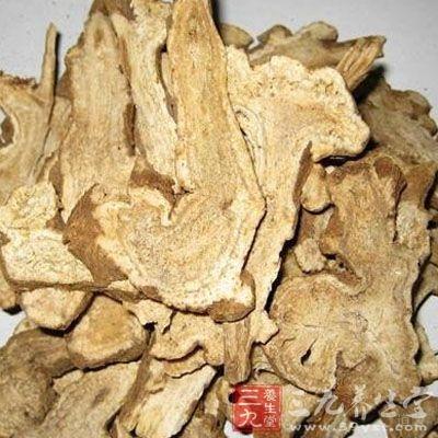 白芍、白术和白茯苓是传统的润泽皮肤、美白的药物