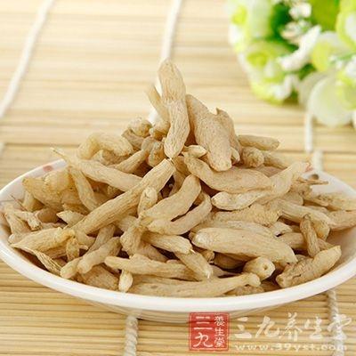 麦冬入药是麦冬的地下部分,麦冬叶长的很像韭菜,不过韭菜是扁的