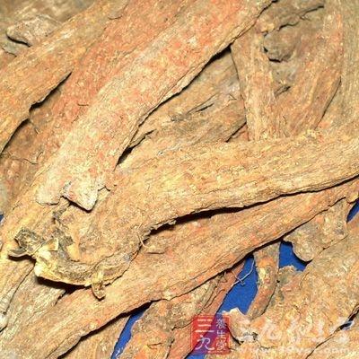 丹参是我们常见到一种重要,丹参有非常高的药用价值