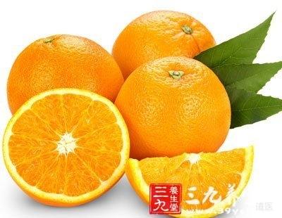 孕妇可以吃橙子吗