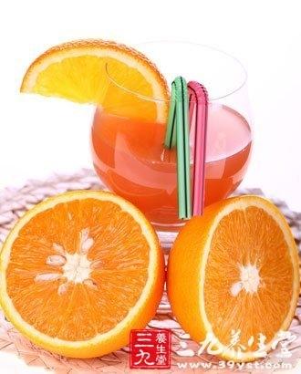 橙籽粉可治疗风湿