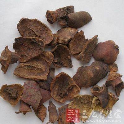 石榴皮煎剂稀释到1:1万—1:10万仍有抑制流感病毒(甲型PR8株)的作用