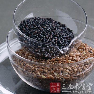 黑米红豆粥的营养价值,是受到很多人认可的