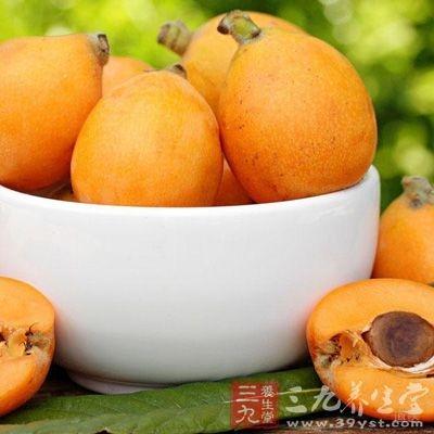 枇杷是一种南方水果,风味独特,深受人们的喜爱