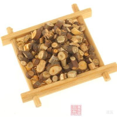 桂枝茯苓丸由桂枝、桃仁、牡丹皮、白芍、茯苓5味药组成