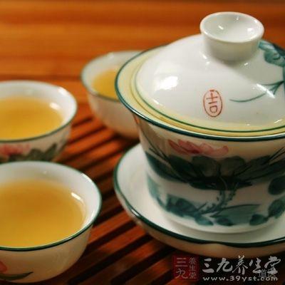 葛根茶能够保护肝脏