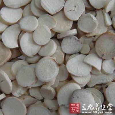 白芍属于寒性药物,所以由虚寒引起腹痛腹泻不可服用炒白芍