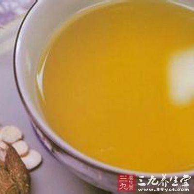 芍药甘草汤对兔肠平滑肌的抑制作用,强于方中两药单味使用时的功效