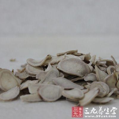 生炒白芍——治生气引起的内热、肝火