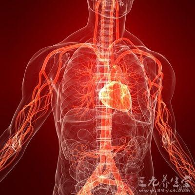 情志与脉象的精神话动与血液循环有着密切的关系