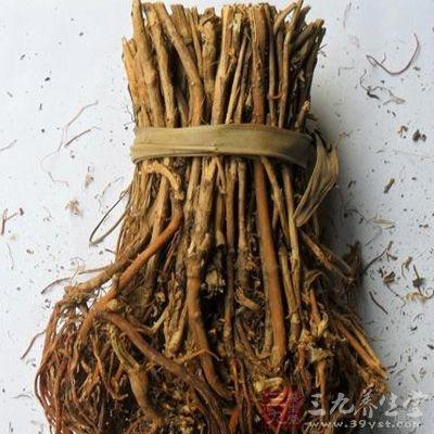 龙胆草是一种很好的药物,一般来说的话是可以食用的
