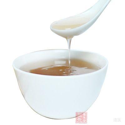 藕粉含有大量的单宁酸