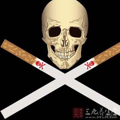 克星2:戒烟