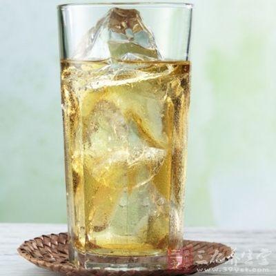平日不吃冰冷饮料