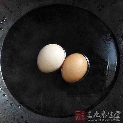 月经过多可以吃鸡蛋
