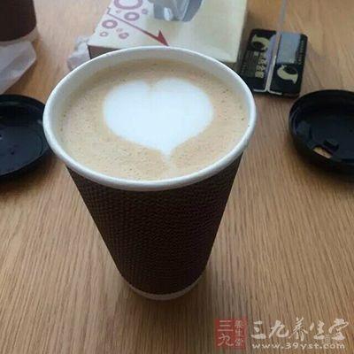 咖啡刺激性太大,会伤脾胃