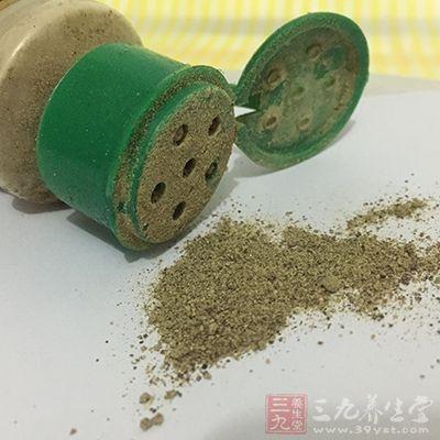 胡椒粉用来做韭白炖猪心