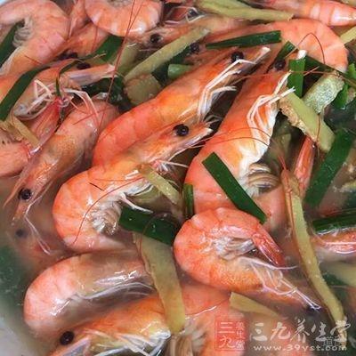 含钙丰富的食品有虾皮