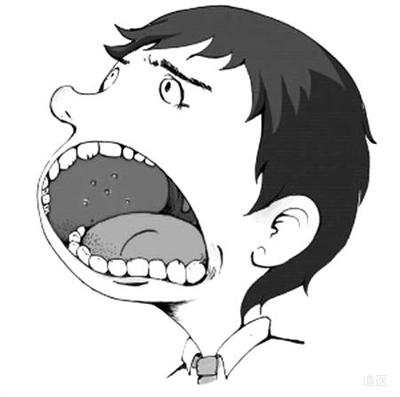 口腔溃疡是怎么引起,口腔溃疡如何根治,口腔溃疡的中医辨治方法探析