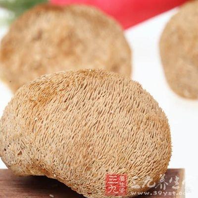 孕妇吃猴头菇对胎儿也是有非常好的营养价值