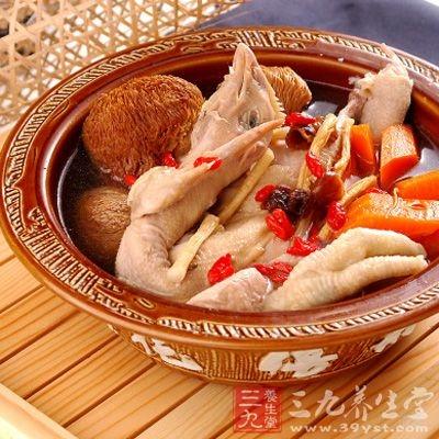 猴头菇属真菌类食品,能利五脏、助消化,常食能增强肌体免疫力